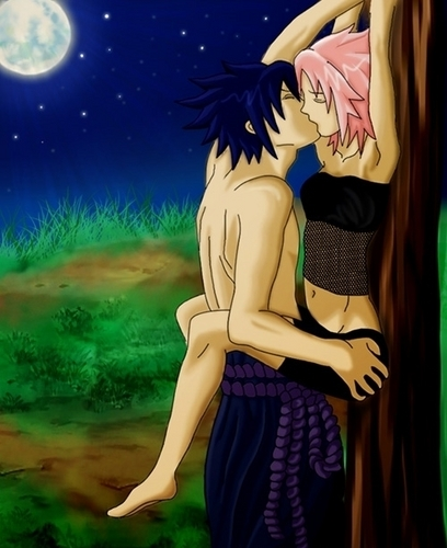 sasusaku is the best couple