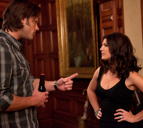 Gen Padalecki on Supernatural 2011