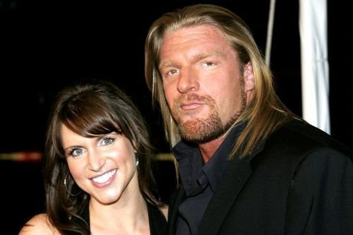 Triple H Is the Best