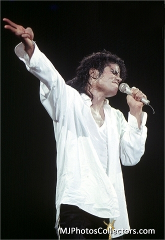 man in the mirror bad tour<3<3
