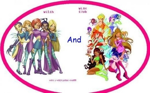 winx n witch
