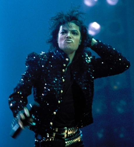 Michael Jackson for Pepsi (Concert/The Chase)