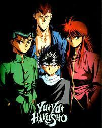 The Yu Yu Hakusho Fighters