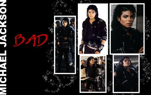 MJ bad era ~niks95~
