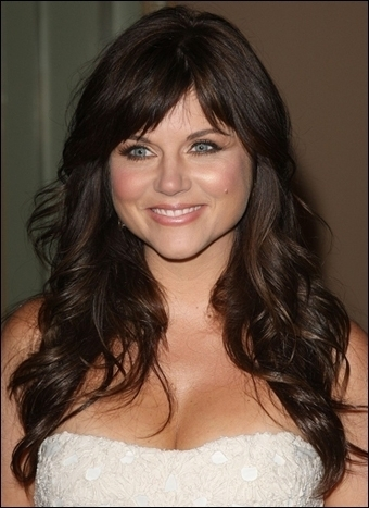 The Beautiful, Tiffani Amber Thiessen !!