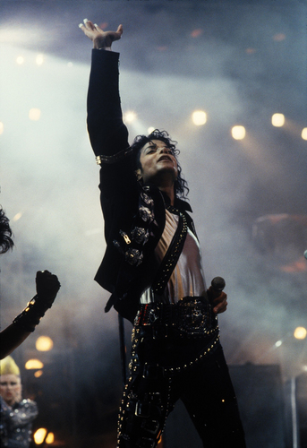 bad tour 4 ever!!!!!!