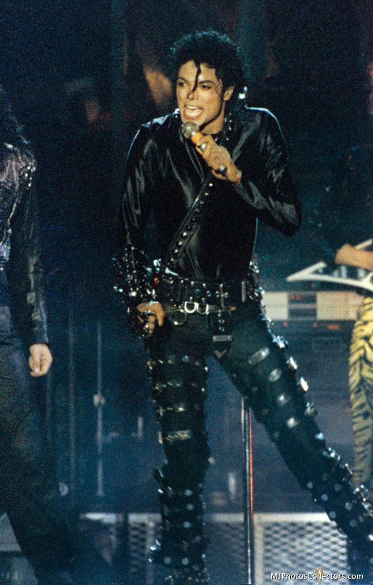 mj bad tour!!!