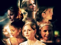 7 years of Buffy Summers