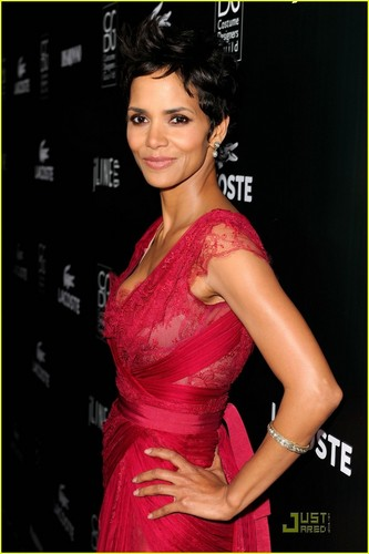 Halle Berry: Costume Designers Guild Awards Honoree!