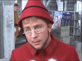 Peter Billingsley in Elf