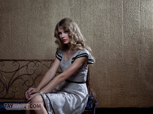 Taylor تیز رو, سوئفٹ - The Independent Photoshoot Outtakes