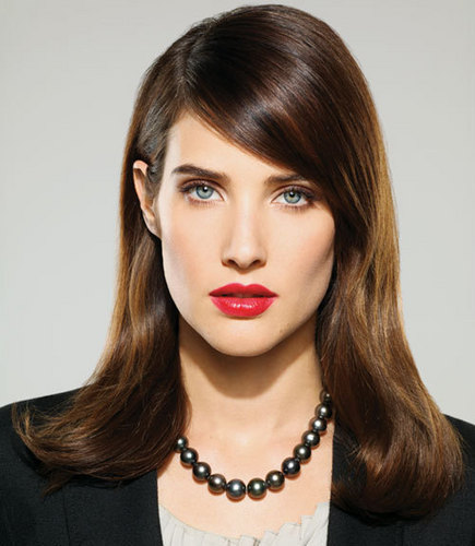Cobie - Redbook Photo Shoot
