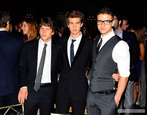 September 24th: The Social Network Premiere - After Party