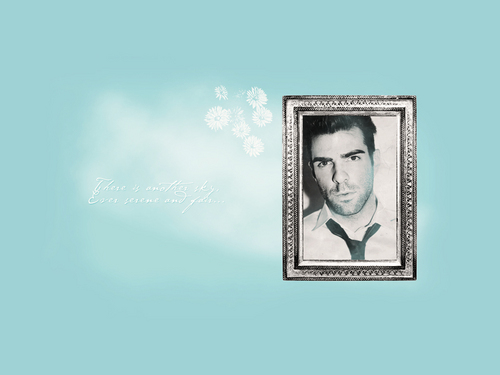 Zachary Quinto / March 2011
