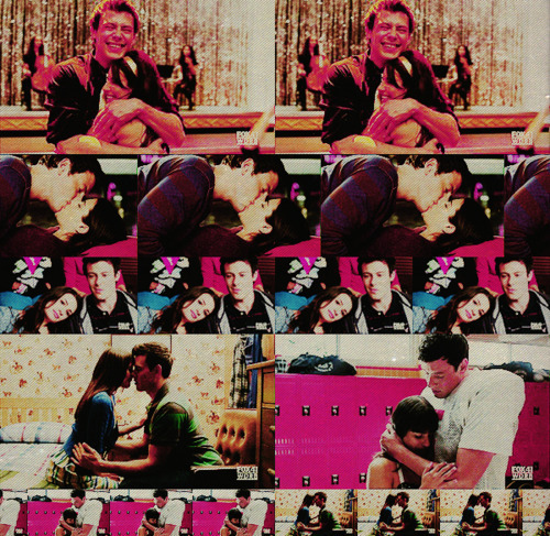 finchel in love