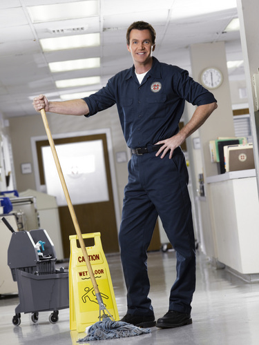 The Janitor Season 6