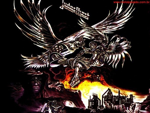 Judas Priest wallpaper