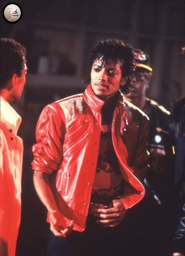 MJ-Beat It