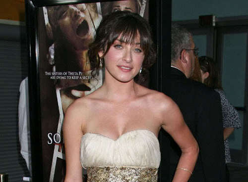 Margo Harshman (even stevens)