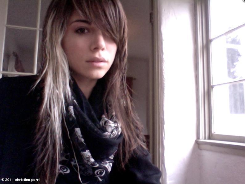 Christina Perri - Christina Perri Photo (20029481) - Fanpop