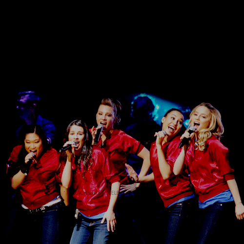 Dianna and Naya♥