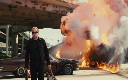 Drive Angry 壁紙 №1