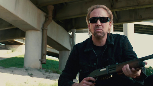 Drive Angry wallpaper 2