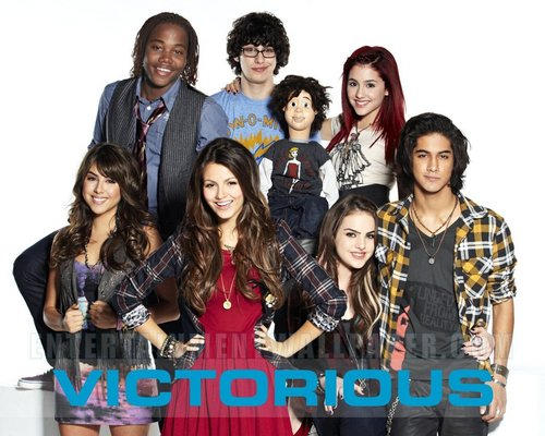 Full Victorious Cast