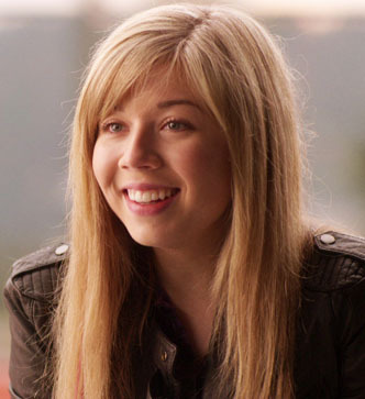 Jennette McCurdy (2009) Best Player