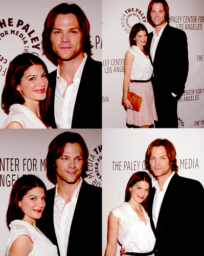 Jared and Gen ♥