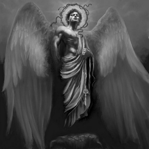Lucifer an angel of music