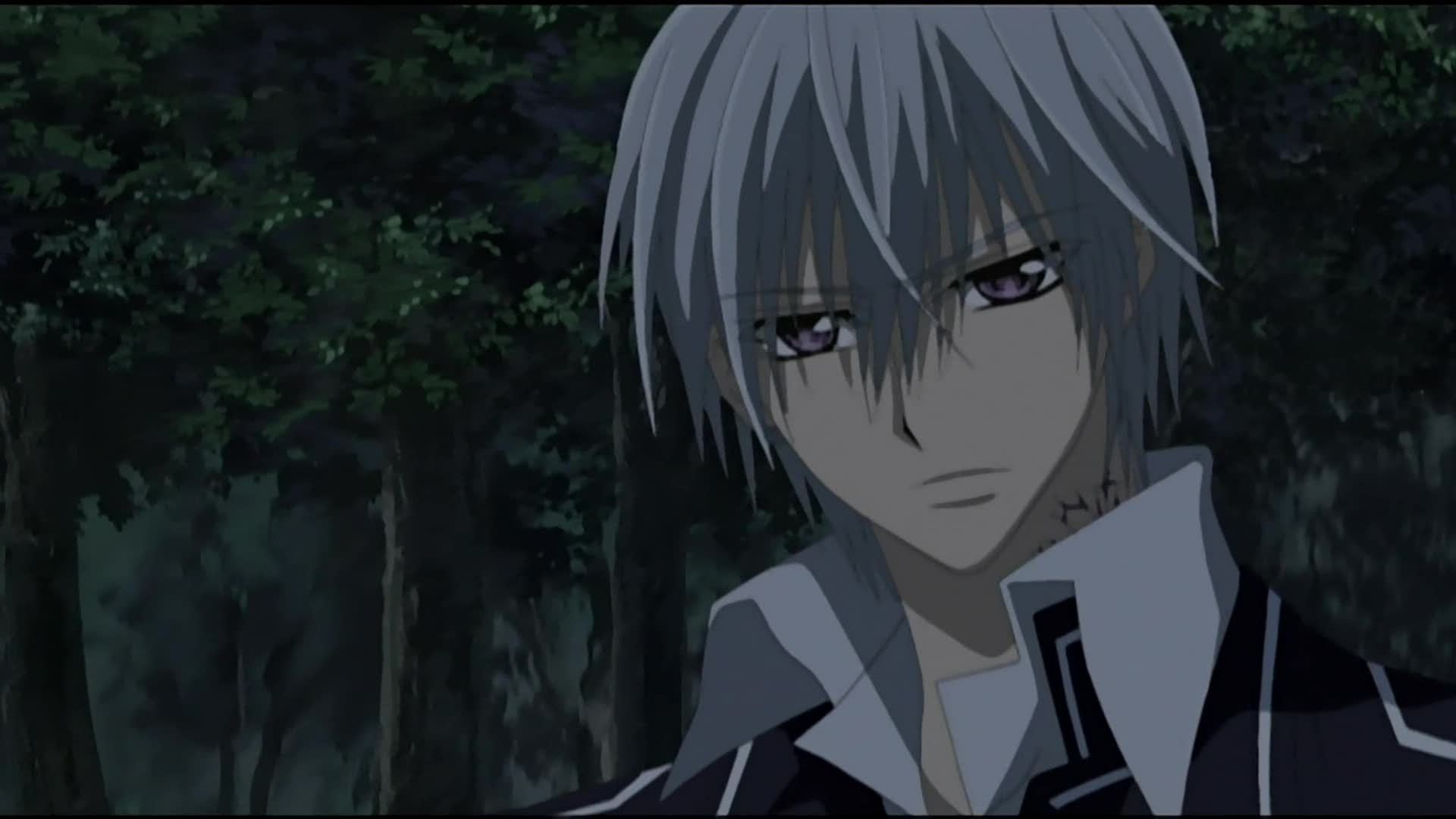 """Vampire Knight"" (Guilty) - Episode 1 [Sinners Of Fate]"