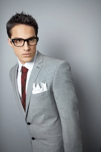 Michael Trevino - Bello Mag