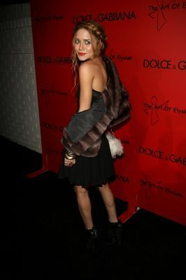 2006 - Dolce & Gabbana Charity Event