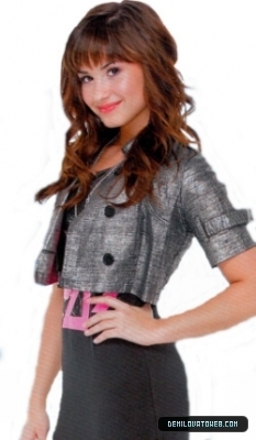 Demi studio photoshot!