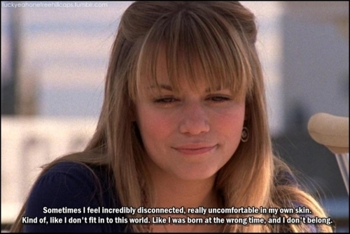 Haley James Scott<3