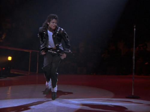 MJ man in the mirror moonwalker