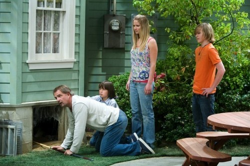 The Bill Engvall Show: 2x07 Drinking Party episode stills