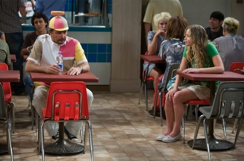 The Bill Engvall Show: 2x09 A Reptile Dysfunction episode stills
