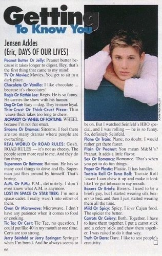 old interview 2 young Jensen
