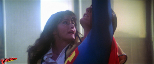 """A Friend"" Rescues Lois"