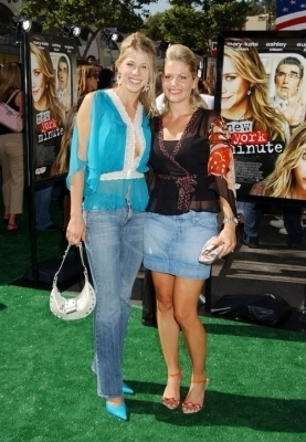 2004 - New York Minute Premiere (LA)