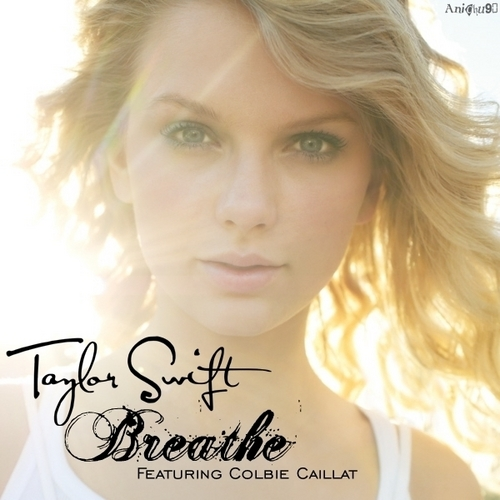 Breathe [FanMade Single Cover]