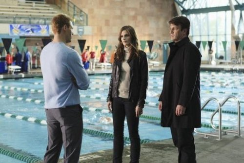 Castle 3x21 Promotional Photo