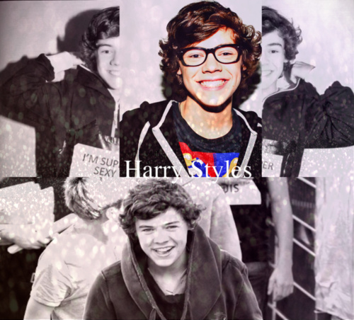 Flirt Harry (Ur Smile Lights Up The Whole Room & My Heart) Enternal Love! 100% Real :) x