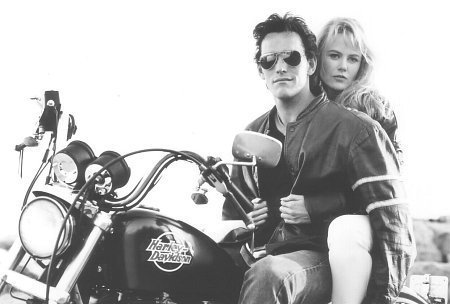 Nicole Kidman and Matt Dillon - To Die For