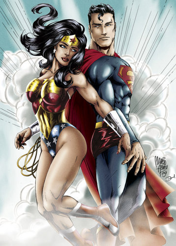 Wonder and Super