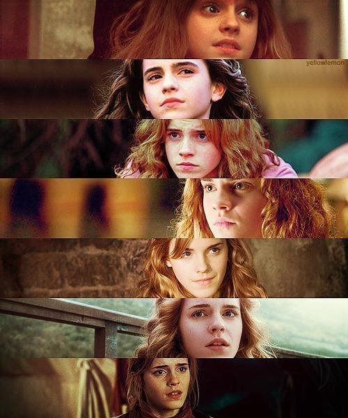Hermione G. - Hermione Granger Fan Art (21200997) - Fanpop