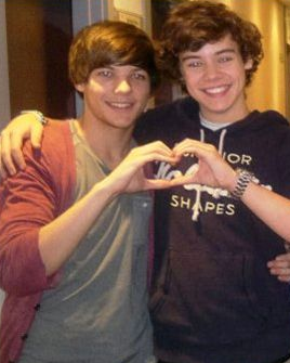 Larry Stylinson<333 Bromancin'