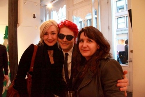 Lindsey and Gerard